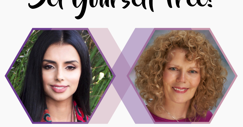 "Kim ""Set Yourself Free"" Global Series with Karen Uppal – Launches March 28, 2019"