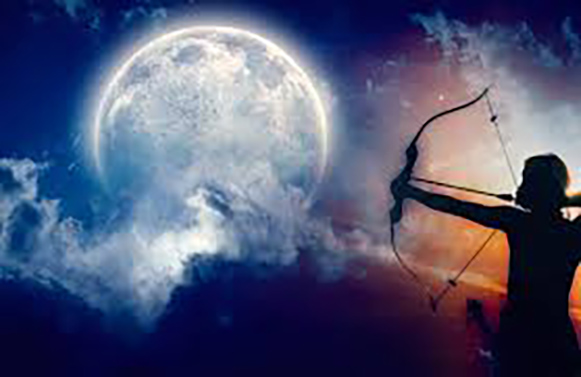 6-18-2019 7pm Full Sagittarius Moon LIVE CALL + REPLAY