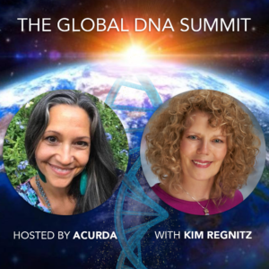8-11-19 Guest on The Global DNA Summit FREE Online Series