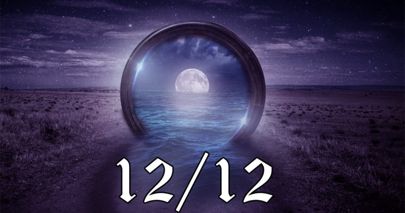 "12-12-19 ""Anchoring Our Light within the 12/12/12 Portal"" Holographic Activation Live CALL + REPLAY"