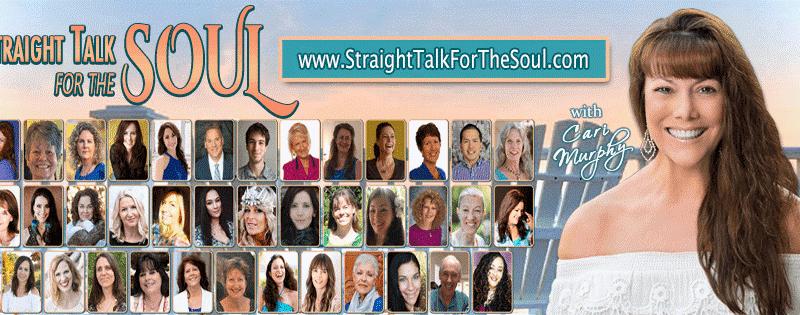 Kim on Cari Murphy Straight Talk for the Soul – Season 20!